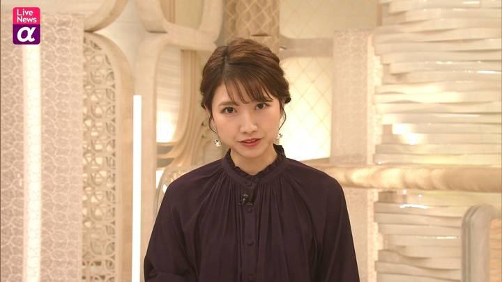 2020年11月12日三田友梨佳の画像18枚目