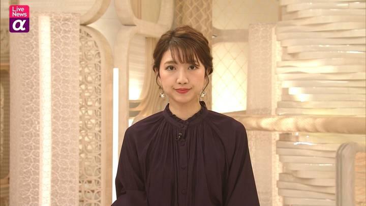 2020年11月12日三田友梨佳の画像22枚目