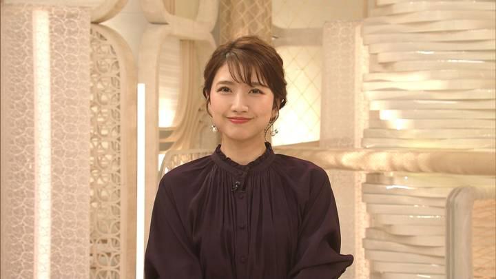 2020年11月12日三田友梨佳の画像31枚目