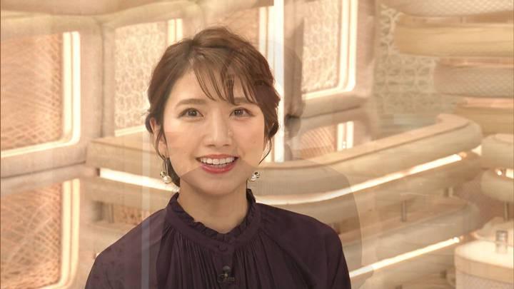 2020年11月12日三田友梨佳の画像32枚目