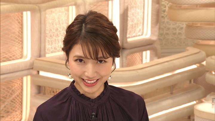 2020年11月12日三田友梨佳の画像33枚目