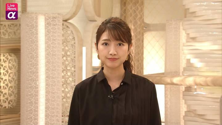 2020年11月16日三田友梨佳の画像15枚目