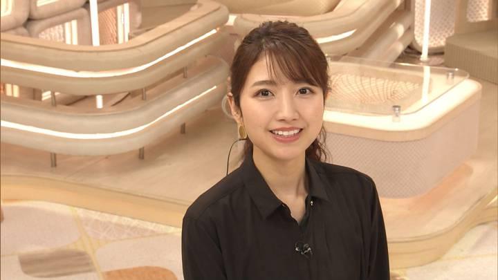 2020年11月16日三田友梨佳の画像30枚目
