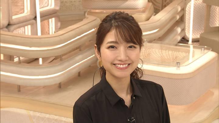 2020年11月16日三田友梨佳の画像32枚目