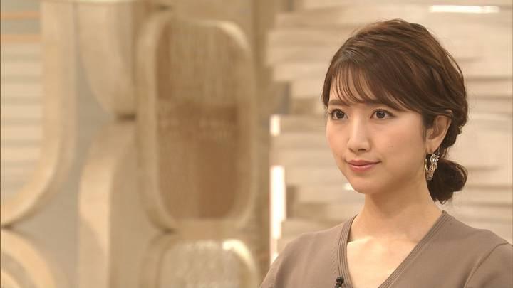 2020年11月17日三田友梨佳の画像02枚目