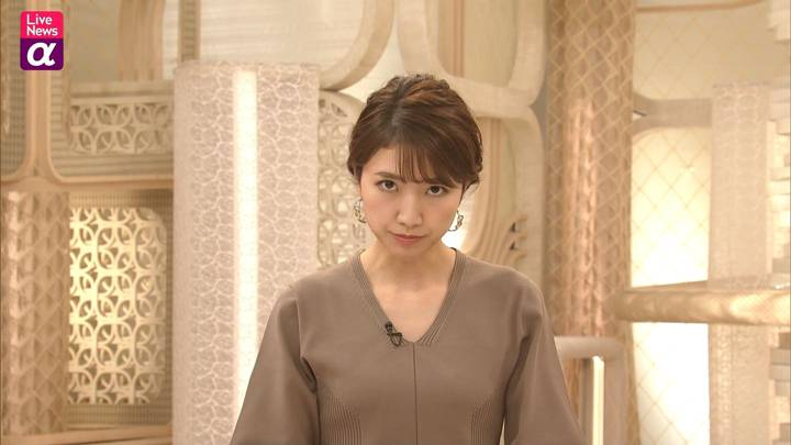 2020年11月17日三田友梨佳の画像10枚目