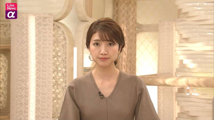 2020年11月17日三田友梨佳の画像13枚目
