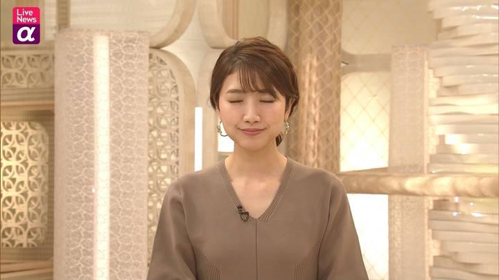 2020年11月17日三田友梨佳の画像18枚目