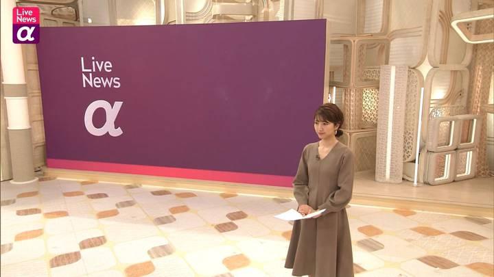 2020年11月17日三田友梨佳の画像23枚目