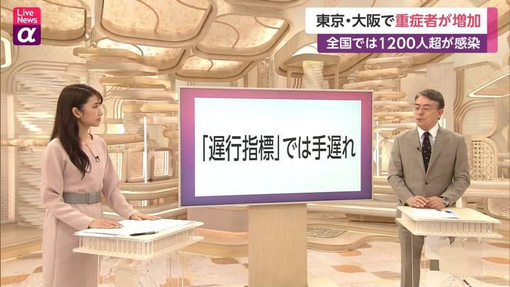 2020年11月24日三田友梨佳の画像09枚目