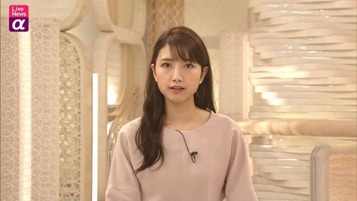 2020年11月24日三田友梨佳の画像11枚目