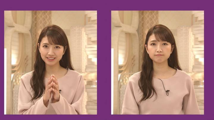 2020年11月24日三田友梨佳の画像14枚目