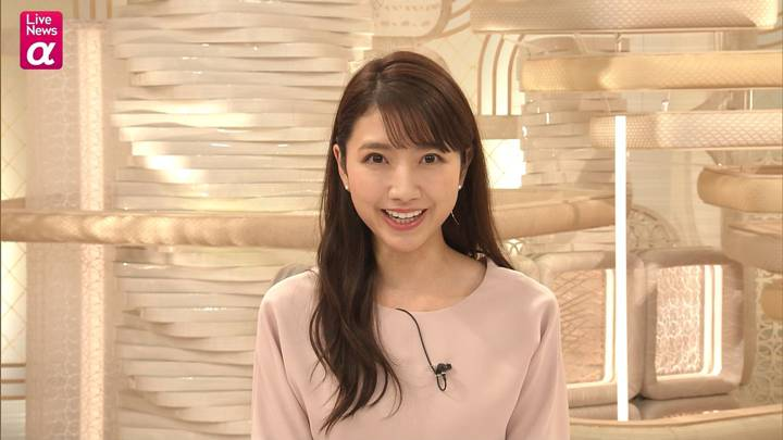 2020年11月24日三田友梨佳の画像17枚目