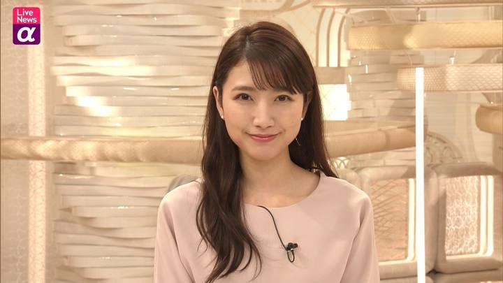 2020年11月24日三田友梨佳の画像18枚目