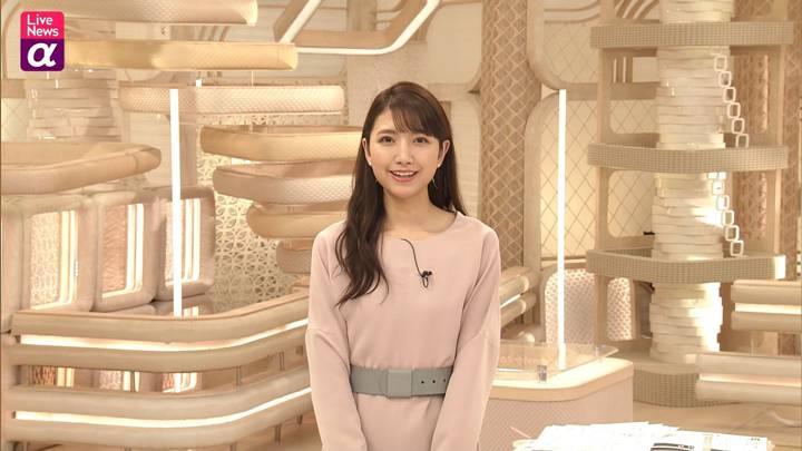 2020年11月24日三田友梨佳の画像19枚目