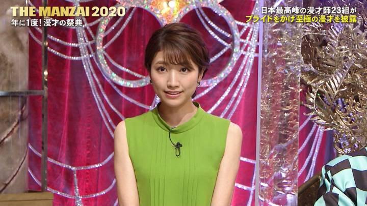 2020年12月06日三田友梨佳の画像16枚目
