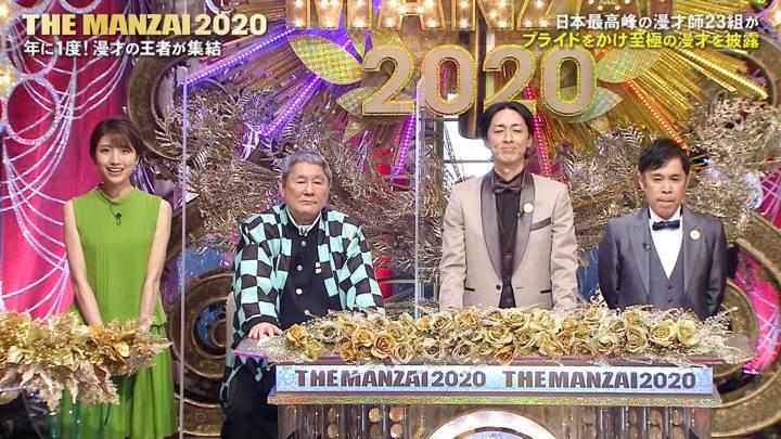 2020年12月06日三田友梨佳の画像18枚目