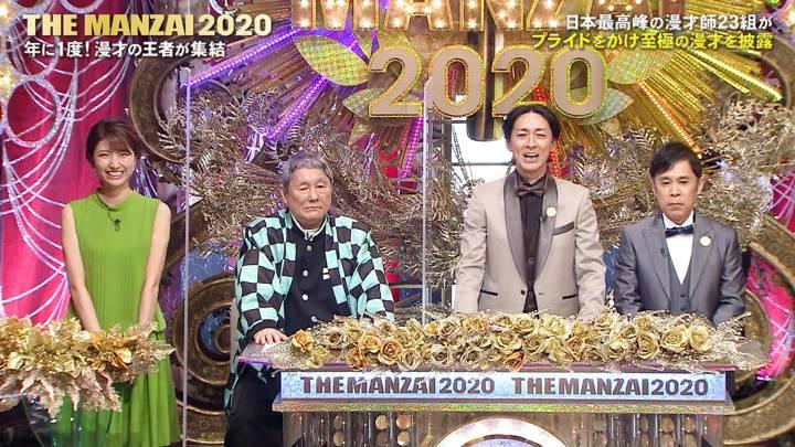 2020年12月06日三田友梨佳の画像21枚目