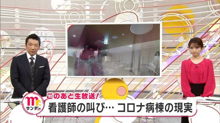 2020年12月06日三田友梨佳の画像22枚目