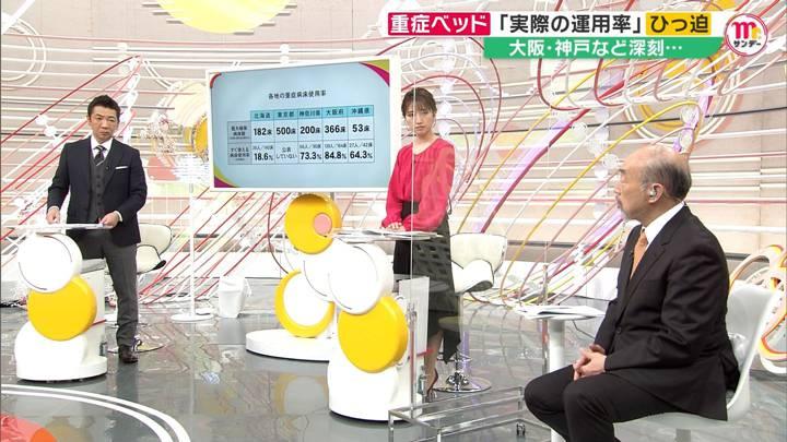 2020年12月06日三田友梨佳の画像25枚目