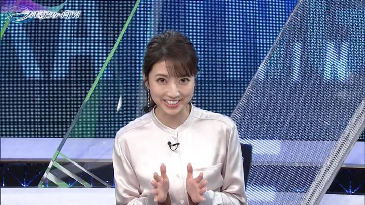 2020年12月06日三田友梨佳の画像41枚目