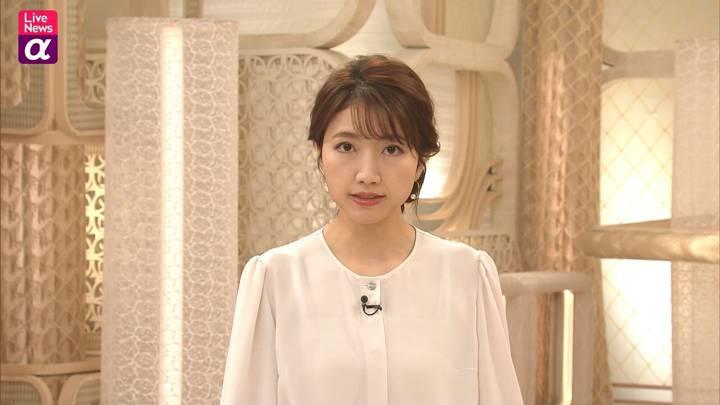 2020年12月07日三田友梨佳の画像10枚目