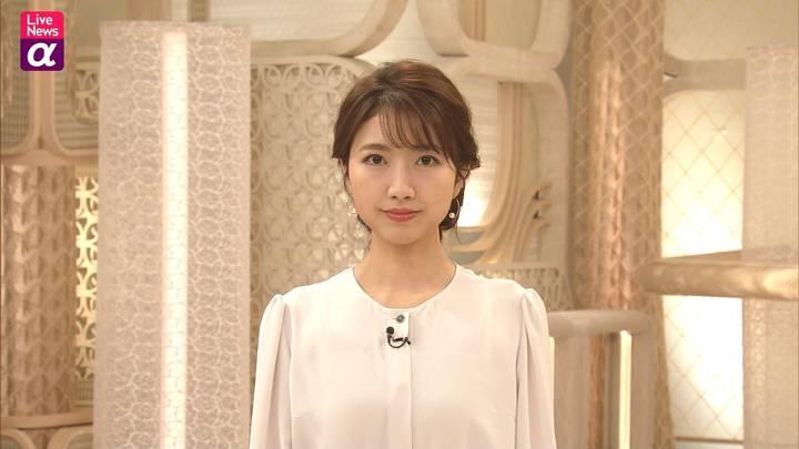 2020年12月07日三田友梨佳の画像14枚目