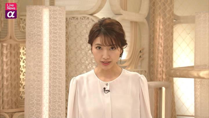 2020年12月07日三田友梨佳の画像15枚目