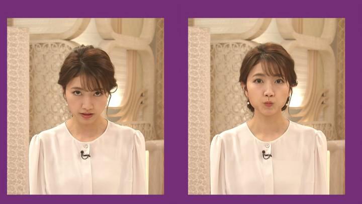 2020年12月07日三田友梨佳の画像17枚目