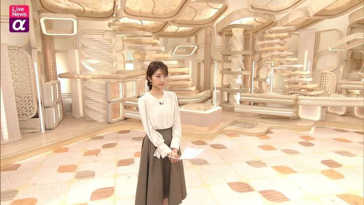 2020年12月07日三田友梨佳の画像25枚目