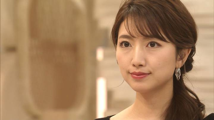 2020年12月08日三田友梨佳の画像02枚目
