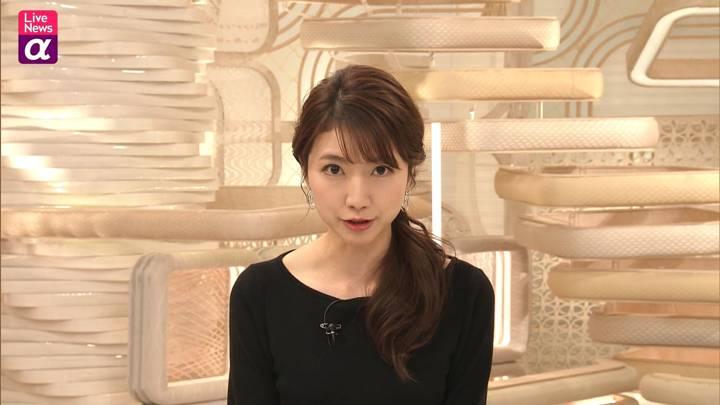 2020年12月08日三田友梨佳の画像16枚目