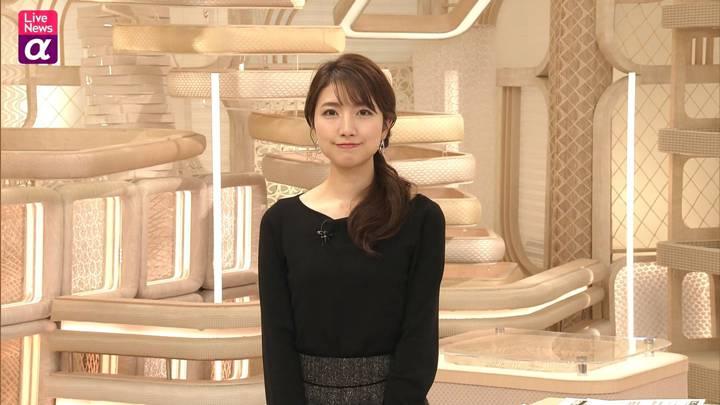 2020年12月08日三田友梨佳の画像20枚目
