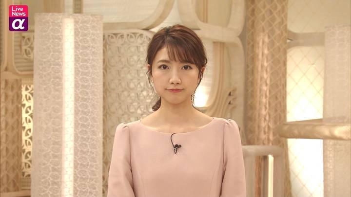 2020年12月09日三田友梨佳の画像12枚目