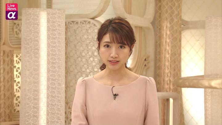 2020年12月09日三田友梨佳の画像14枚目