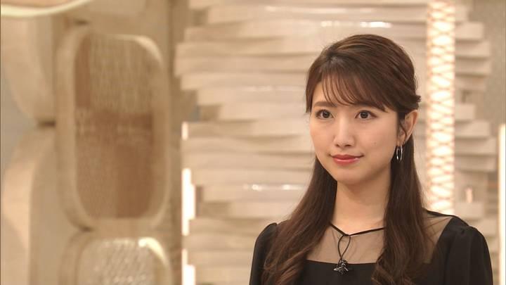 2020年12月10日三田友梨佳の画像02枚目