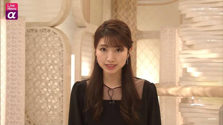 2020年12月10日三田友梨佳の画像09枚目