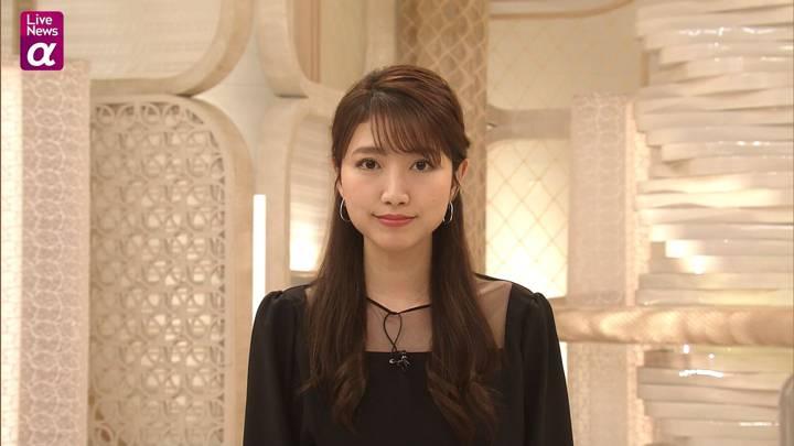 2020年12月10日三田友梨佳の画像10枚目