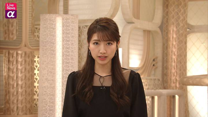 2020年12月10日三田友梨佳の画像12枚目