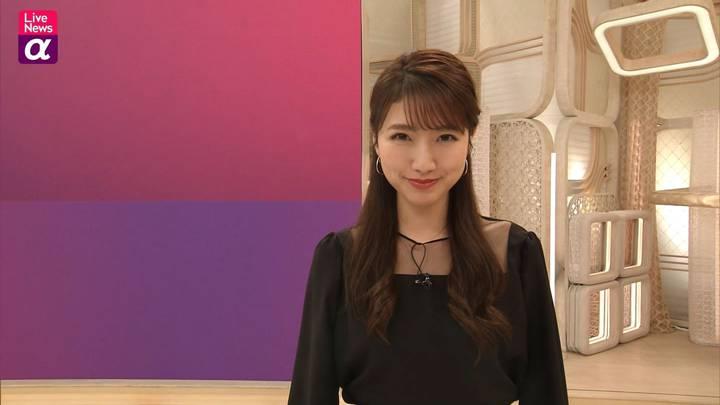 2020年12月10日三田友梨佳の画像18枚目