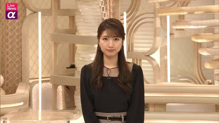 2020年12月10日三田友梨佳の画像20枚目