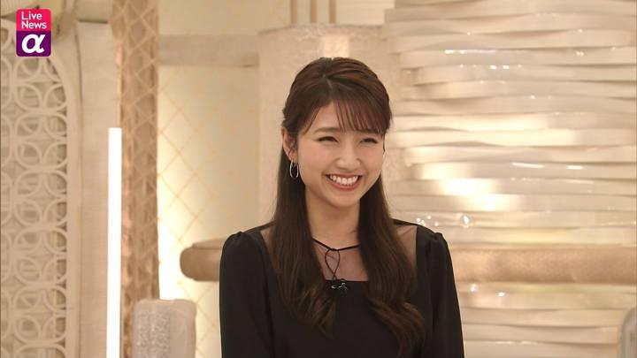 2020年12月10日三田友梨佳の画像26枚目