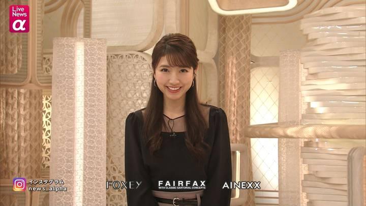 2020年12月10日三田友梨佳の画像29枚目