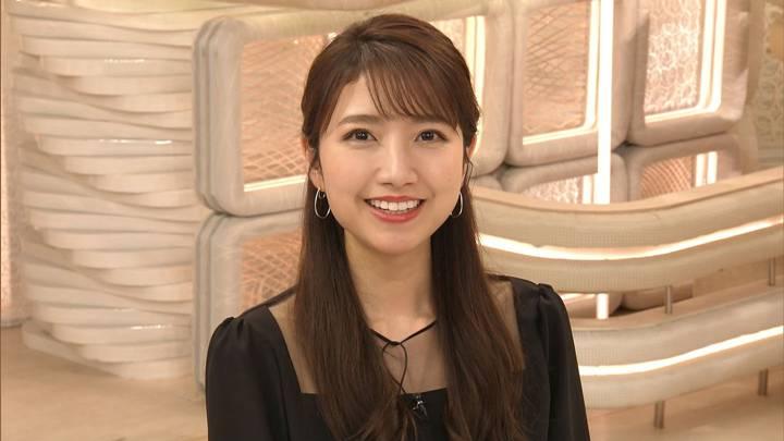 2020年12月10日三田友梨佳の画像32枚目
