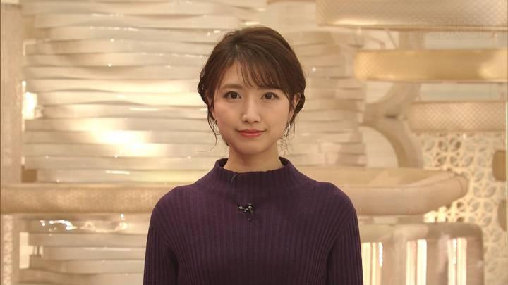 2020年12月14日三田友梨佳の画像05枚目