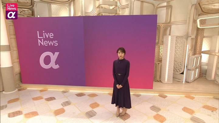 2020年12月14日三田友梨佳の画像07枚目