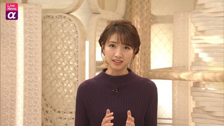 2020年12月14日三田友梨佳の画像11枚目