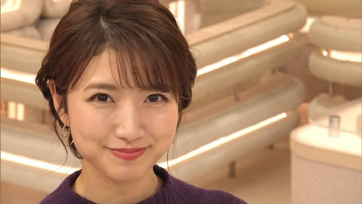 2020年12月14日三田友梨佳の画像31枚目