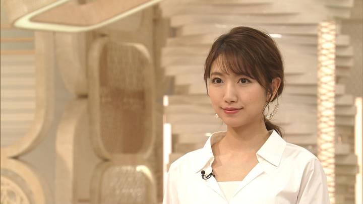 2020年12月15日三田友梨佳の画像02枚目