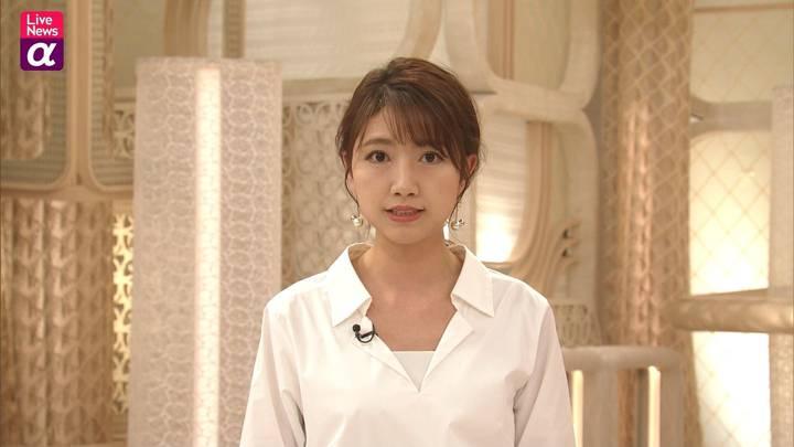 2020年12月15日三田友梨佳の画像07枚目